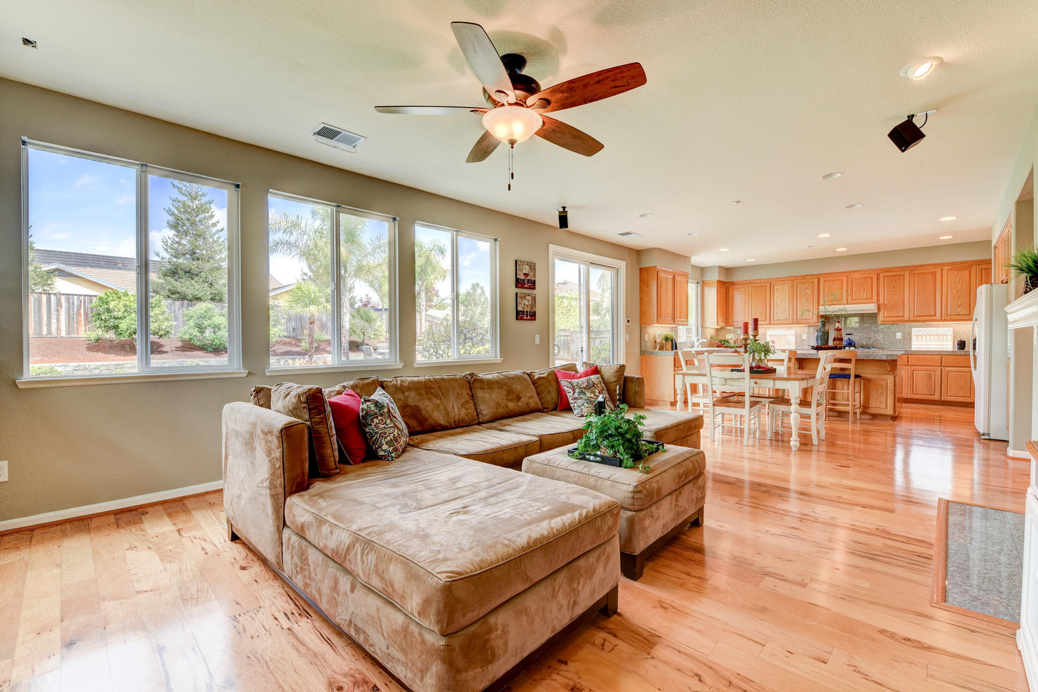 2896 Siena Rd Livermore CA-large-007-3-Family RoomKitchen-1499×1000-72dpi