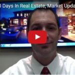 The Last 30 Days in Real Estate, Market Update