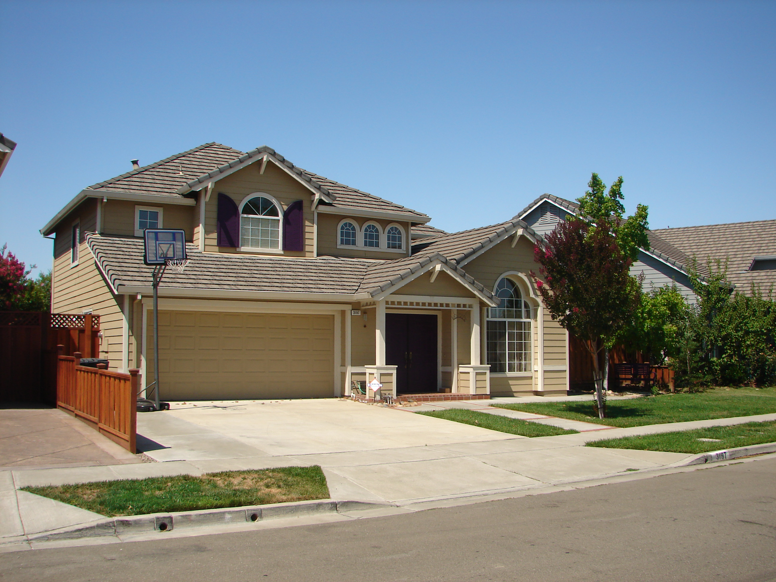 California place pleasanton ca homes for Houses for sale with pictures