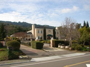 Foothill Rd Pleasanton Custom Luxury Home for sale 05