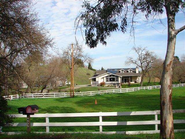 Happy Valley Pleasanton Ranch Custom Horse Properties for sale 01 (Small)