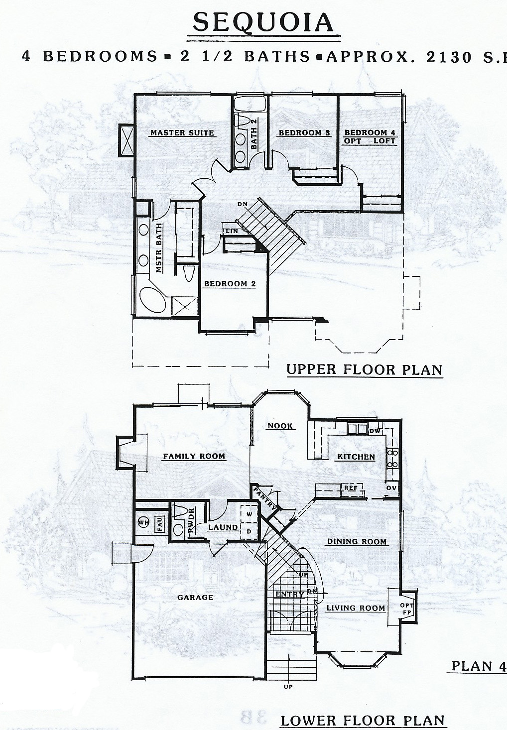 Park place floor plans livermore ca Place builders floor plans