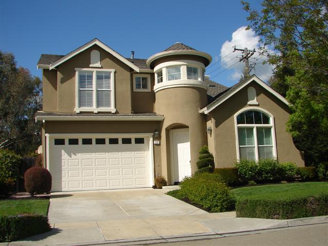 St john place available downtown pleasanton homes for Houses for sale in la ca