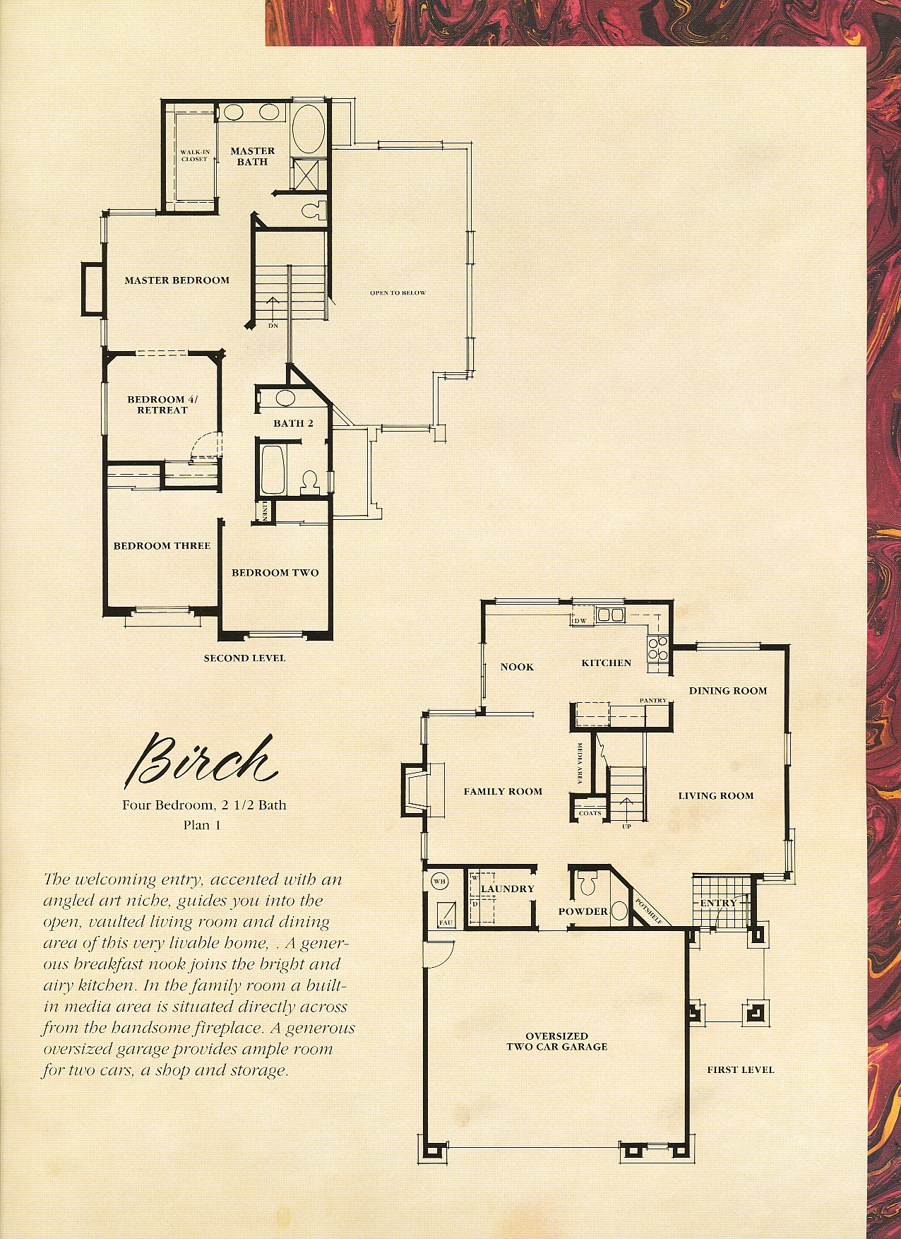 Windsor Floor Plans Pleasanton Ca